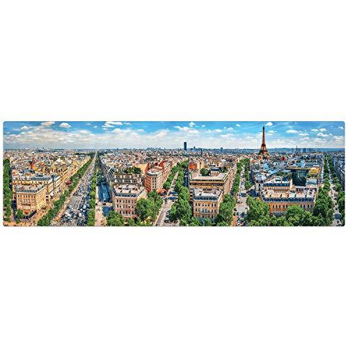 Quebra-cabeça 1500 peças - Belle Paris