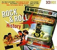 Rock & Roll History