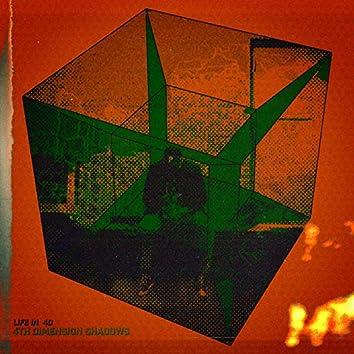 4th Dimension Shadows
