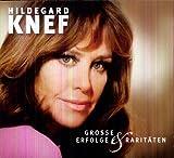 Große Erfolge & Raritäten von Hildegard Knef