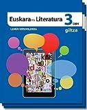 EUSKARA ETA LITERATURA DBH 3 - 9788483782286