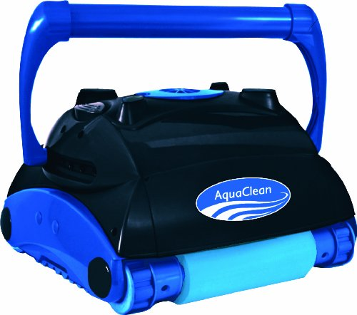 Sale!! Aquacal ACLEAN1 115v 60Hz Robotic Pool Cleaner
