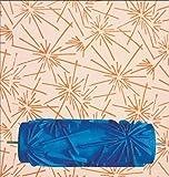 BUUEERR 5' Pattern Paint Roller Brush Sleeve Texture Stencil Wall Decor DIY Tools Decorative Texture Roller (5C96327)