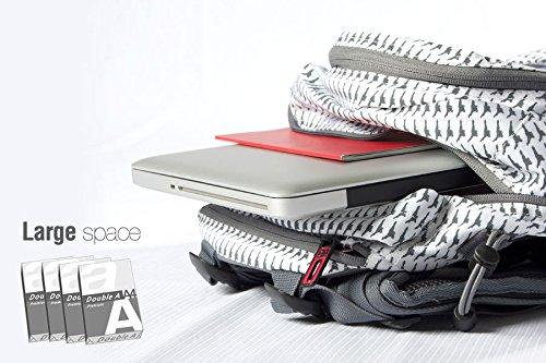Mooto 540 Backpack Sports Taekwondo Bag MMA Martial Arts Backpack TKD Green, Pink, Black, White, Navy