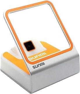 EAN Datamatrix Scansione automatica precisa Scanner QR a barre con cavo UPC PDF 417 ISBN QR Code Scansione di schermo e display CSL 2D singola e Multi Scan GTIN