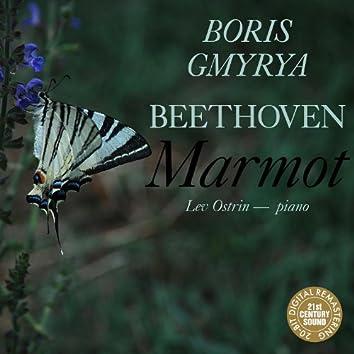 Beethoven: Marmot
