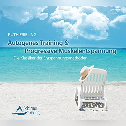 Autogenes Training & Progressive Muskelentspannung Titelbild