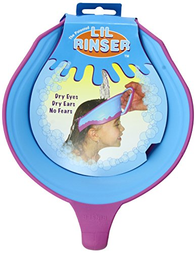 LIL RINSER by Splash Guard