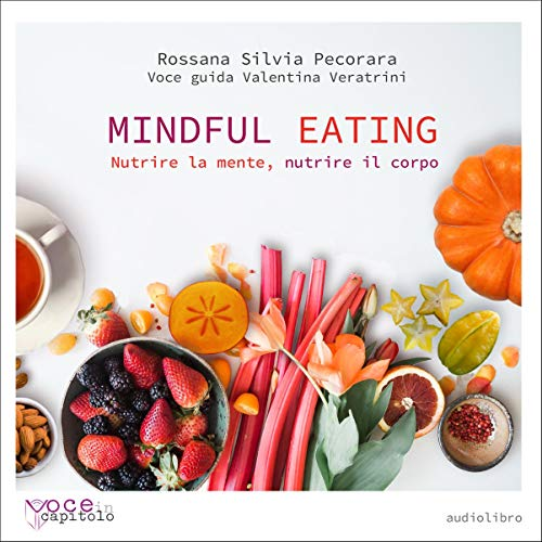 Mindful Eating copertina