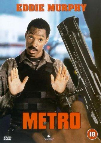 Metro [DVD]