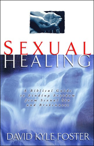 Best sexual brokenness and healing for 2021