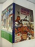 1992 Auburn Football Media Guide