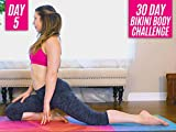 Day 5: 15 Minute Hip Mobility & Flexibility