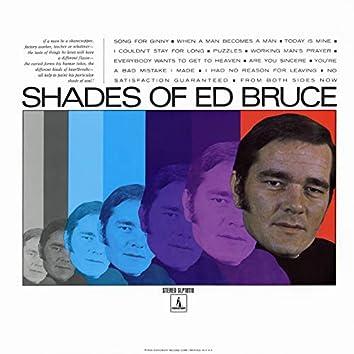 Shades of Ed Bruce