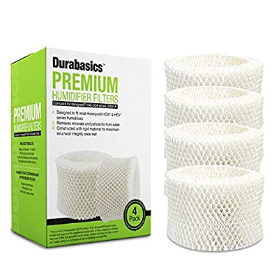 4X Humidifier Filter for Honeywell HCM-630