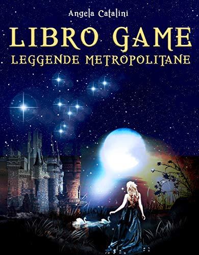 Libro Game - Leggende Metropolitane : Libro interattivo illustrato