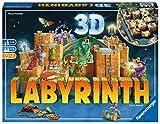 Ravensburger Labyrinth 3D Laberinto Juego de Mesa