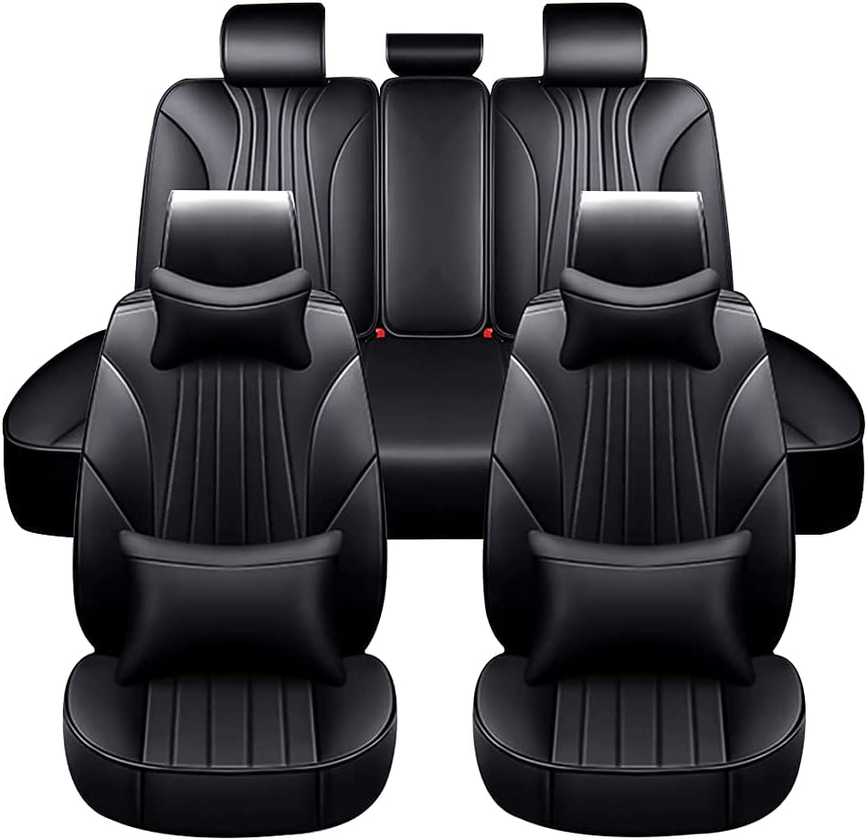 Super Ranking TOP5 Popular popular PDR Full Set Car Luxury Universal Covers Leather Seat