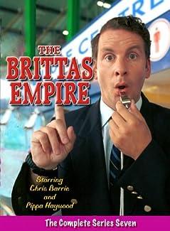 The Brittas Empire - Series 7