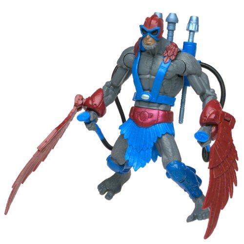Masters of the Universe Stratos Action Figure