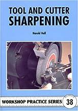 Tool & Cutter Sharpening - Workshop Practice Series #38