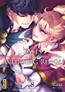 Tales of wedding rings, tome 8 par Maybe