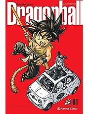 Dragon Ball Ultimate nº 01/34 (Manga Shonen)
