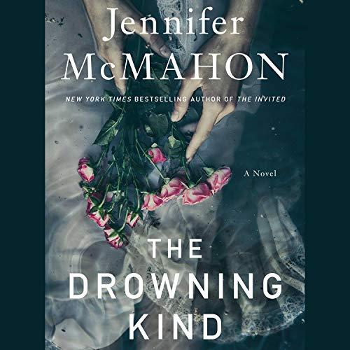 Couverture de The Drowning Kind