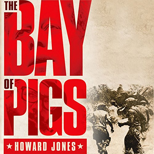 The Bay of Pigs Titelbild