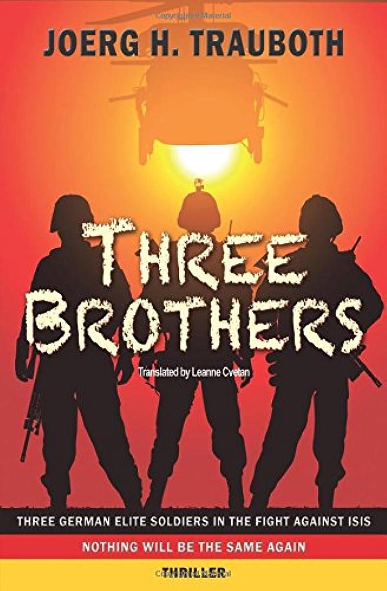 電話をかけるドアミラー規定Three Brothers