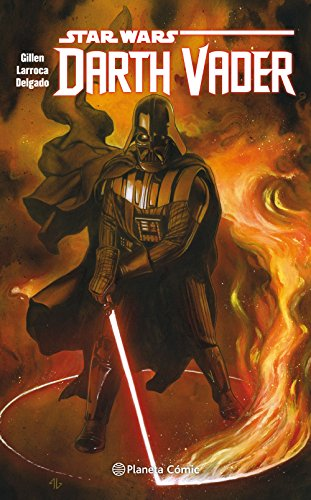Star Wars Darth Vader (tomo recopilatorio) nº 02/04 (Star Wars: Recopilatorios Marvel)