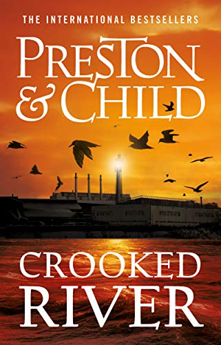 Crooked River (Agent Pendergast Book 19) (English Edition)