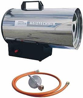 comprar comparacion GÜDE 85005 Calentador de agua por gas