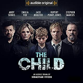 The Child cover art
