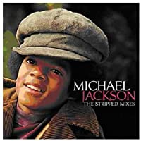 MICHAEL JACKSON:THE STRIPPED MIXES by Michael Jackson (2009-07-30)