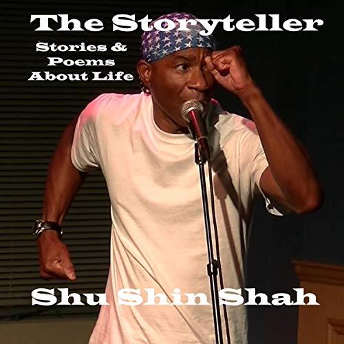 The Storyteller Audiobook By Shu Shin Shah cover art