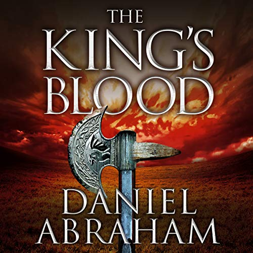 The King's Blood Titelbild