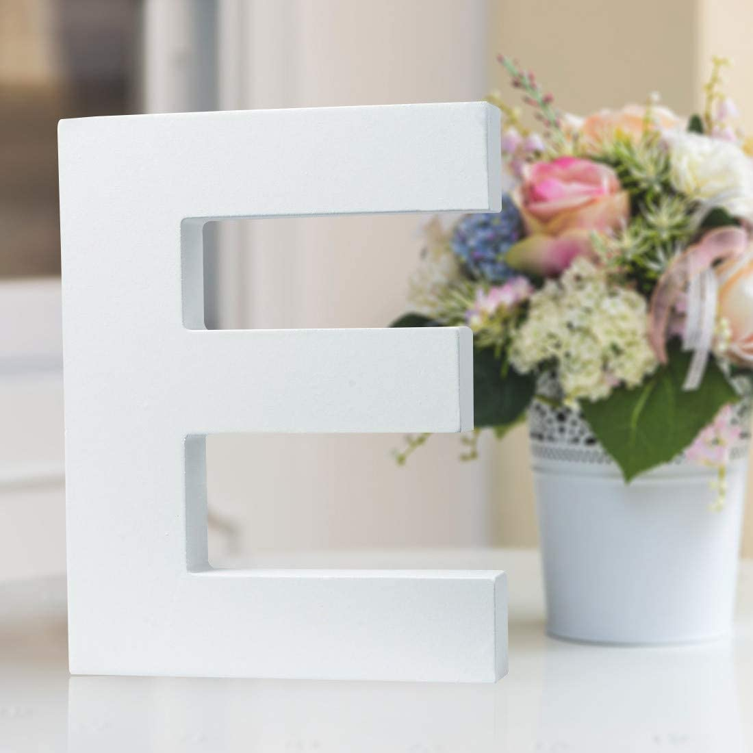 Multiple Sizes Decorative Free-Standing Chi for Sale Direct store Special Price Alphabet Letters