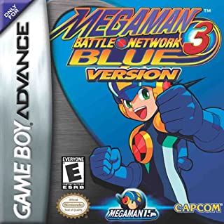 megaman battle network rpg