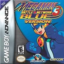 Mega Man Battle Network 3: Blue