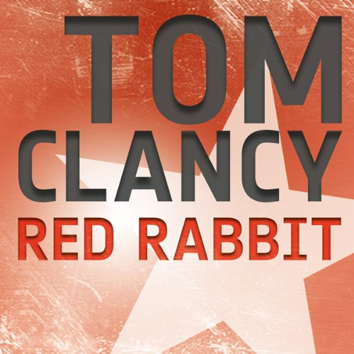 Red Rabbit [German Edition] cover art