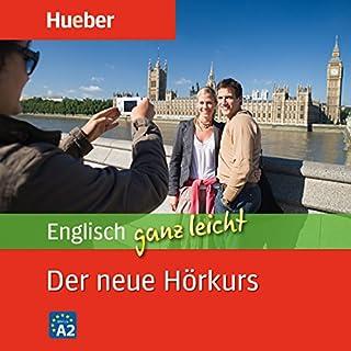 Englisch ganz leicht. Der neue Hörkurs                   Autor:                                                                                                                                 Hans G. Hoffmann,                                                                                        Marion Hoffmann                               Sprecher:                                                                                                                                 N.N.                      Spieldauer: 6 Std. und 40 Min.     83 Bewertungen     Gesamt 3,7