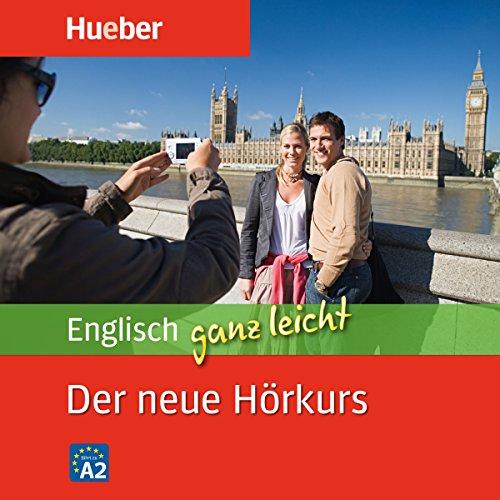 Englisch ganz leicht. Der neue Hörkurs Titelbild