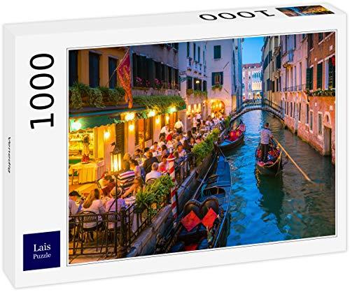 Lais Puzzle Venezia 1000 Pezzi