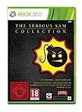 Serious Sam Collection - [Xbox 360] - [Edizione: Germania]