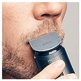 Zoom IMG-1 braun bt7040 regolabarba uomo rasoio