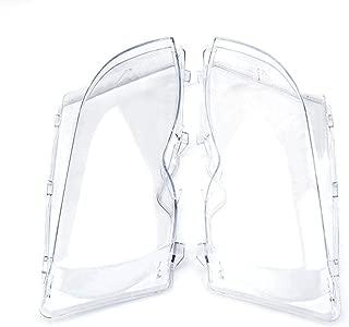 Best e46 m3 headlight lens replacement Reviews