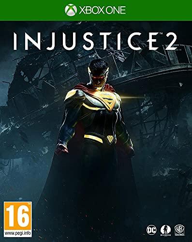Injustice 2 [Importación francesa]