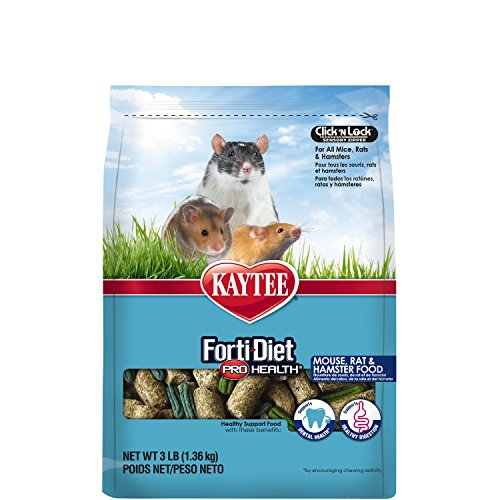 Forti Diet Prohealth Mouse/Rat 3Lbs