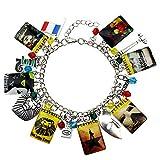 Lion King Broadway Musicals Charm Bracelet Quality...